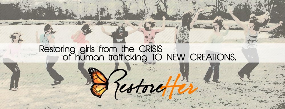 Restore Her House