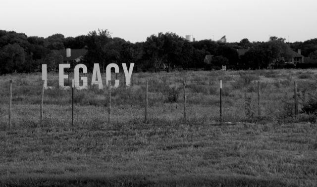 legacy bw