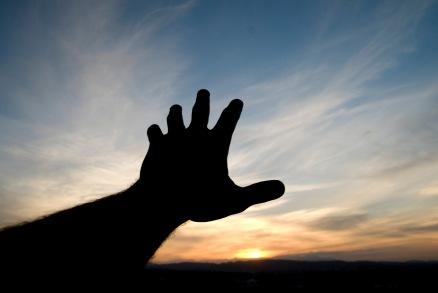 hope reaching